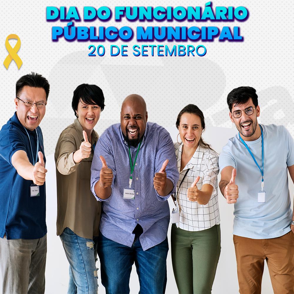 Dia do Funcionário Público Municipal