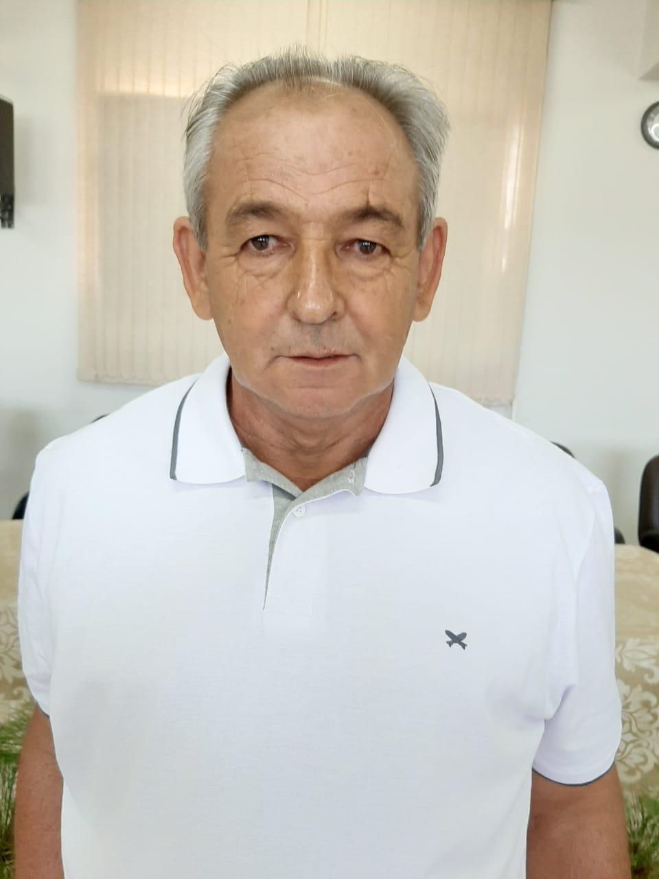 Vicente José da Silva