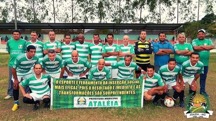 EQUIPE DE ATALÉIA FICA COM O 3º LUGAR DA COPA UNIÃO ...