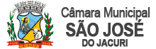 Brasão Câmara Municipal de São José do Jacuri