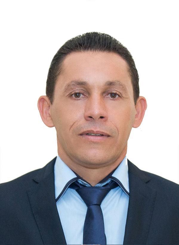 Julmar Adilson Gomes Ferreira