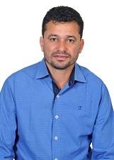 Evaldo Aparecido Pinheiro Mendes