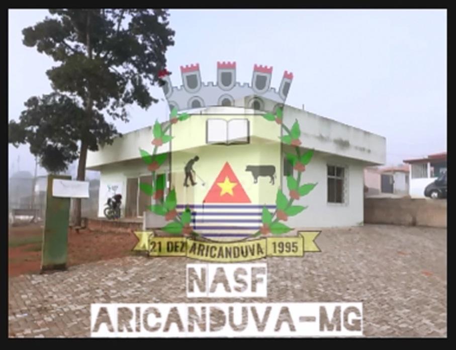 DICAS DOS PROFISSIONAIS DO NASF PARA FORTALECIMENTO ...