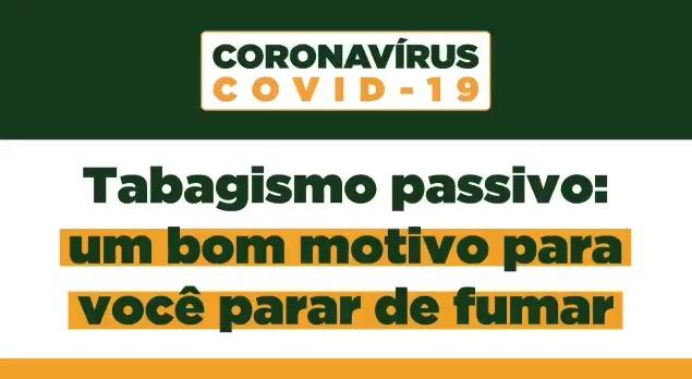 O DIA NACIONAL DE COMBATE AO FUMO É COMEMORADO 29 DE...