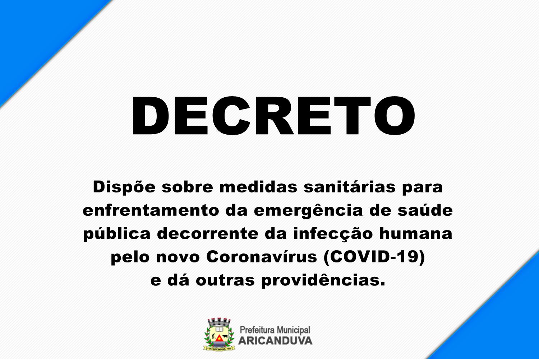 DECRETO 014/2020
