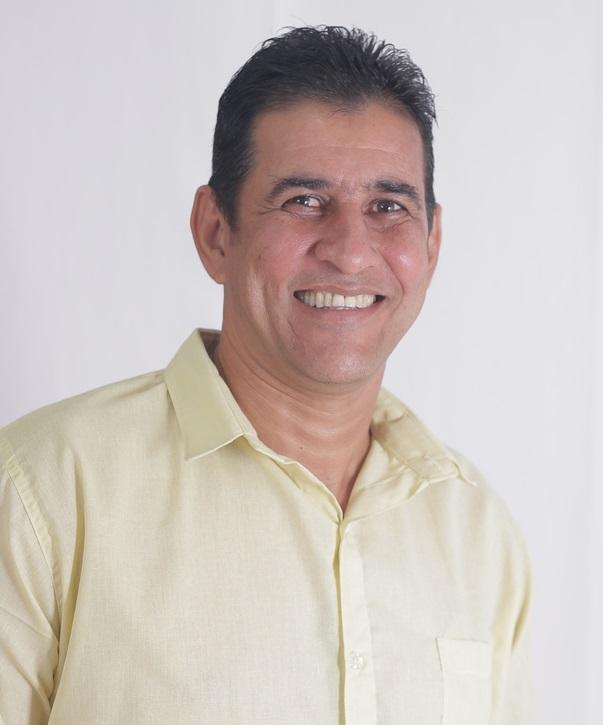 Marcos Antônio Simões