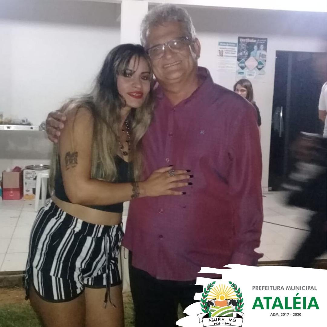 FOTOS 76º ANIVERSÁRIO DE ATALÉIA - PARABÉNS ATALÉIA