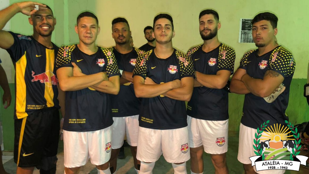 RED BULL BRILHA E ASSUME A LIDERANÇA DO CAMPEONATO