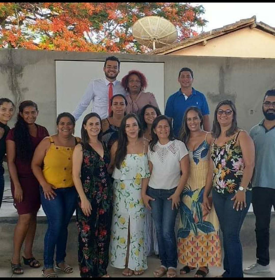 1º SEMINÁRIO COM A REDE SÓCIO ASSISTENCIAL DA COMARC...