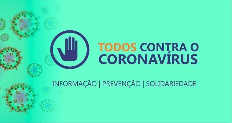 IMPORTÂNCIA DA QUARENTENA DEVIDO AO COVID-19