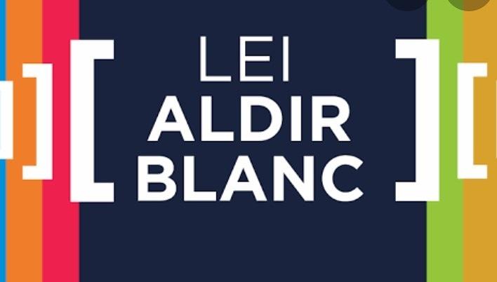 LEI ALDIR BLANC - CADASTRO CULTURAL
