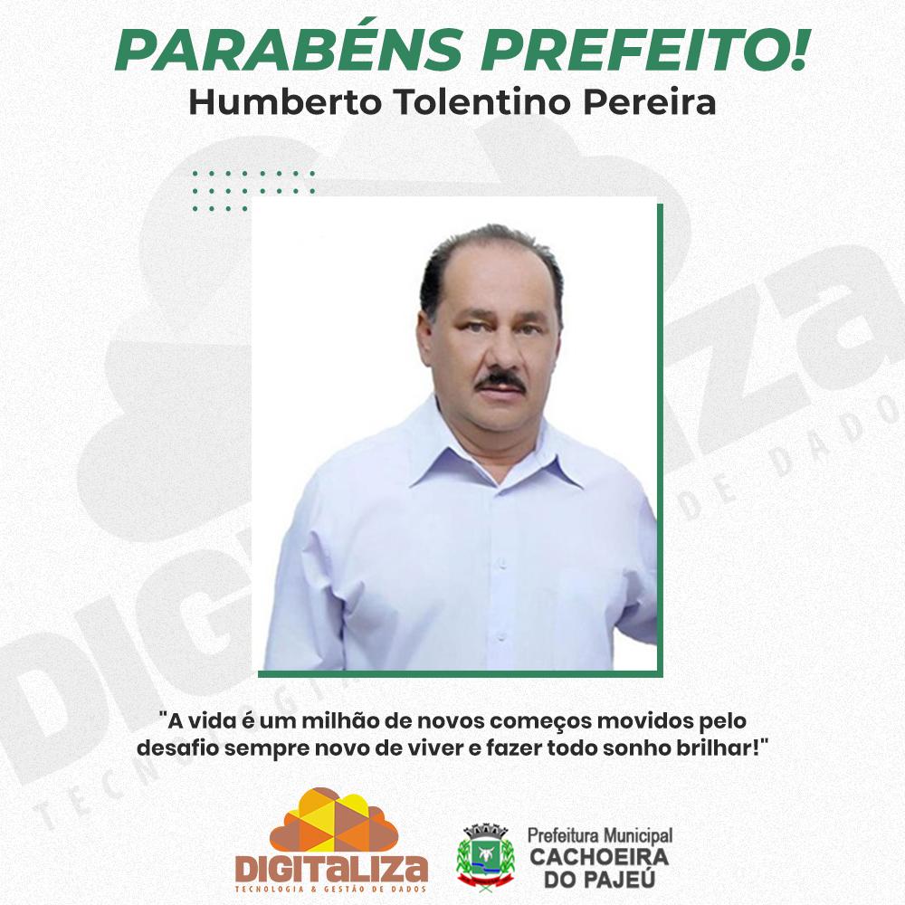 FELIZ ANIVERSÁRIO GILÃO!