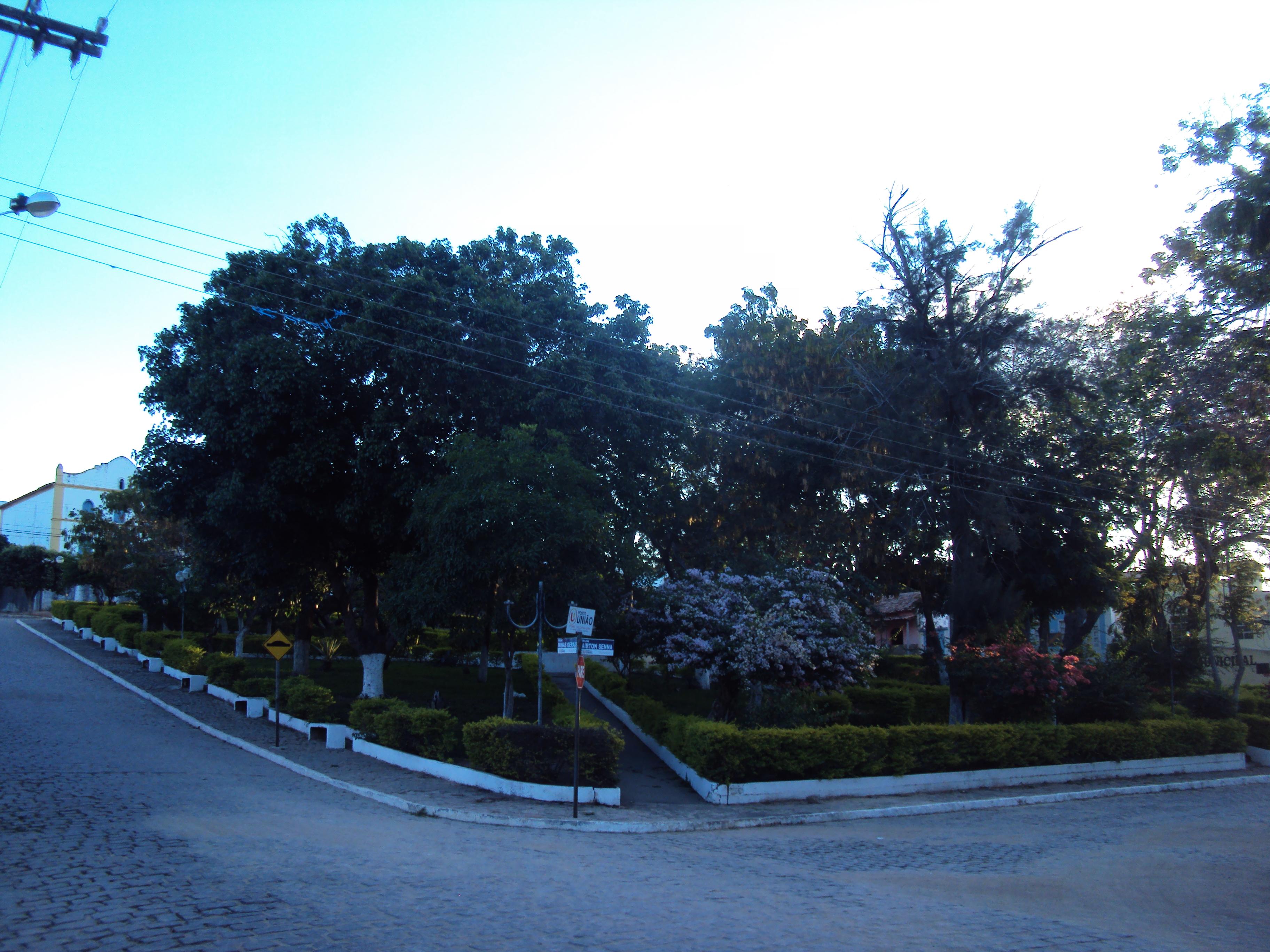 Praça Doutor Freire