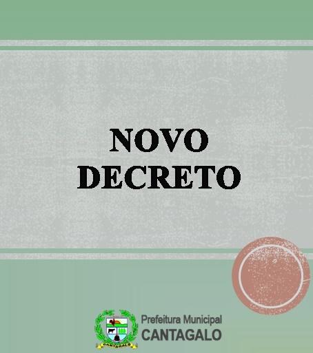 DECRETO 006/2021 - DECLARA PONTO FACULTATIVO