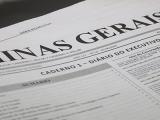 JORNAL MINAS GERAIS PASSA A SER DISPONIBILIZADO COM ...