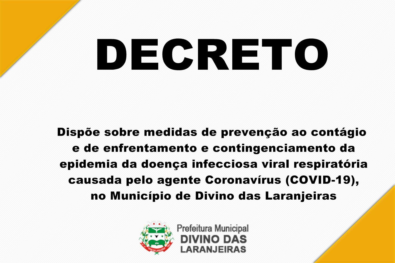 DECRETO 069/2020