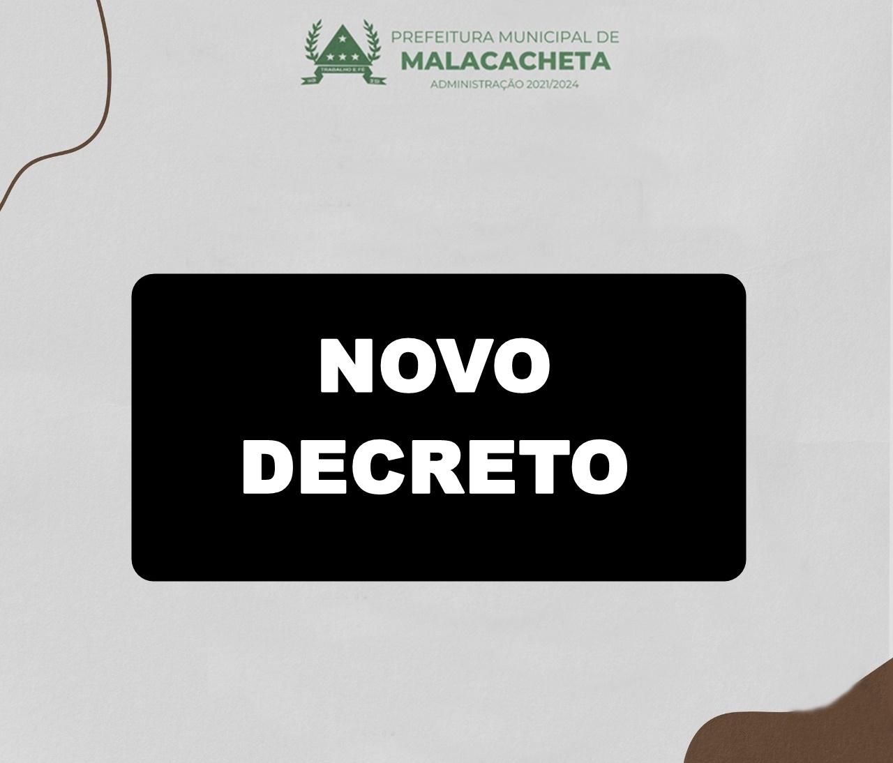 DECRETO N° 075 DE 2021 - DISPÕE SOBRE PONTO FACULTATIVO