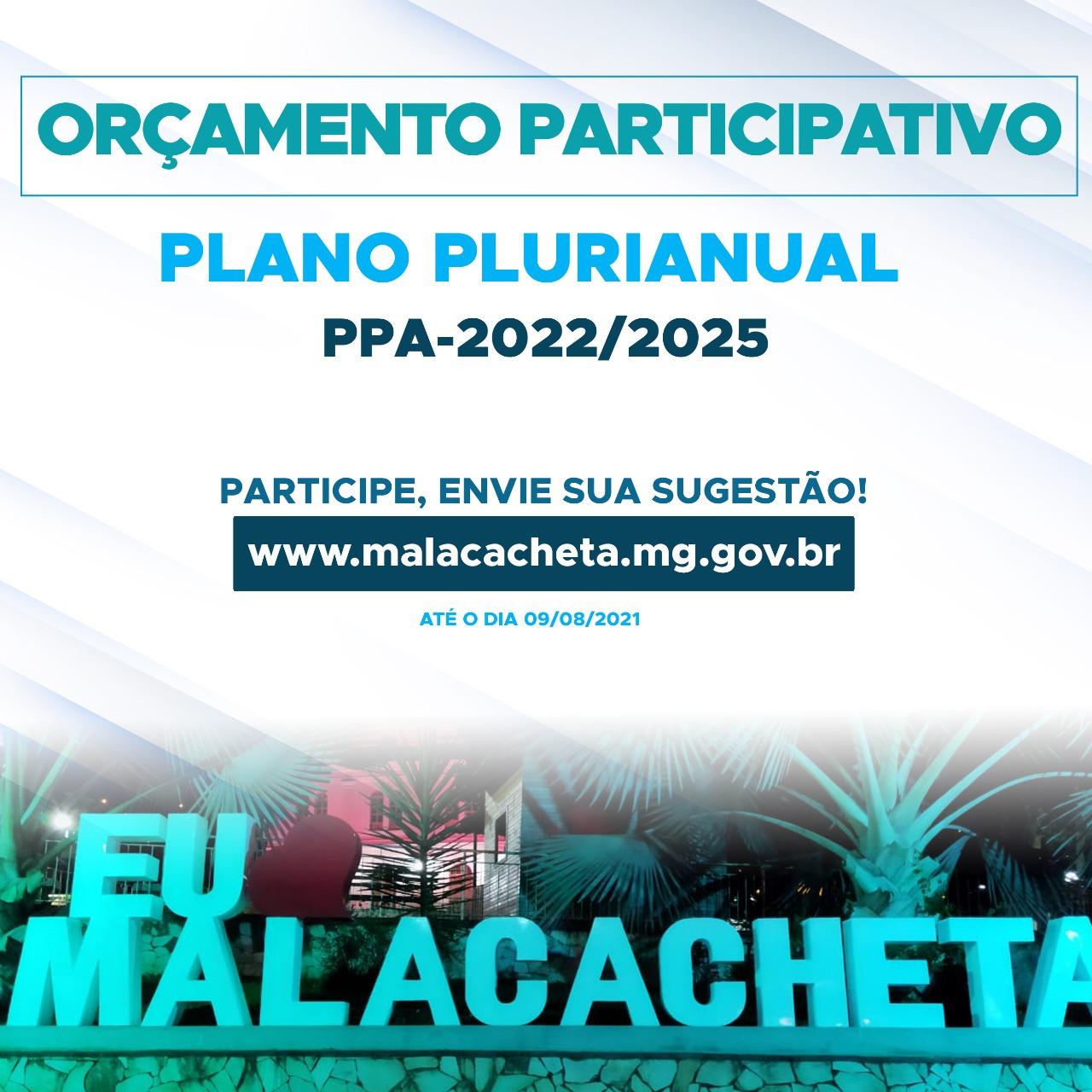 ORIENTAÇÕES PARA APRESENTAÇÃO POPULAR DE METAS À ELA...