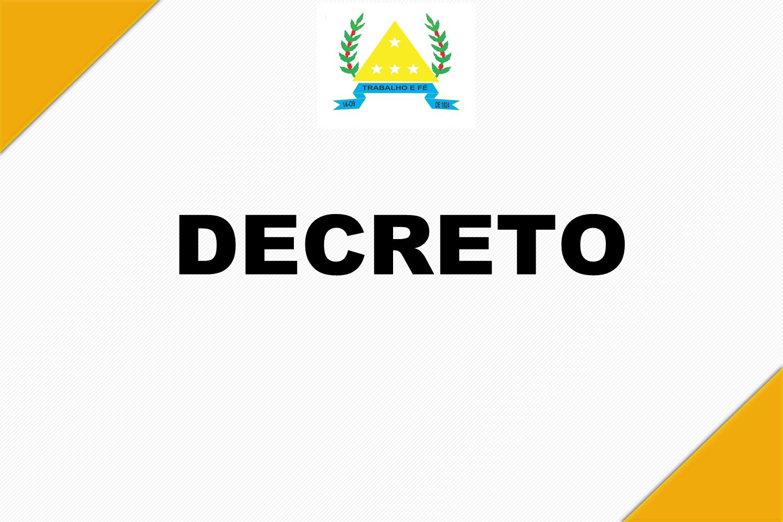 DECRETO 021/2020