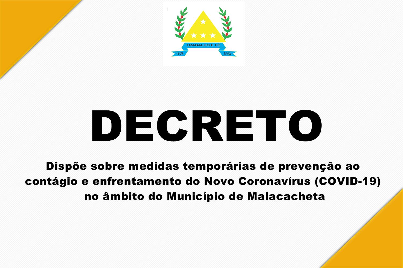 DECRETO 024/2020