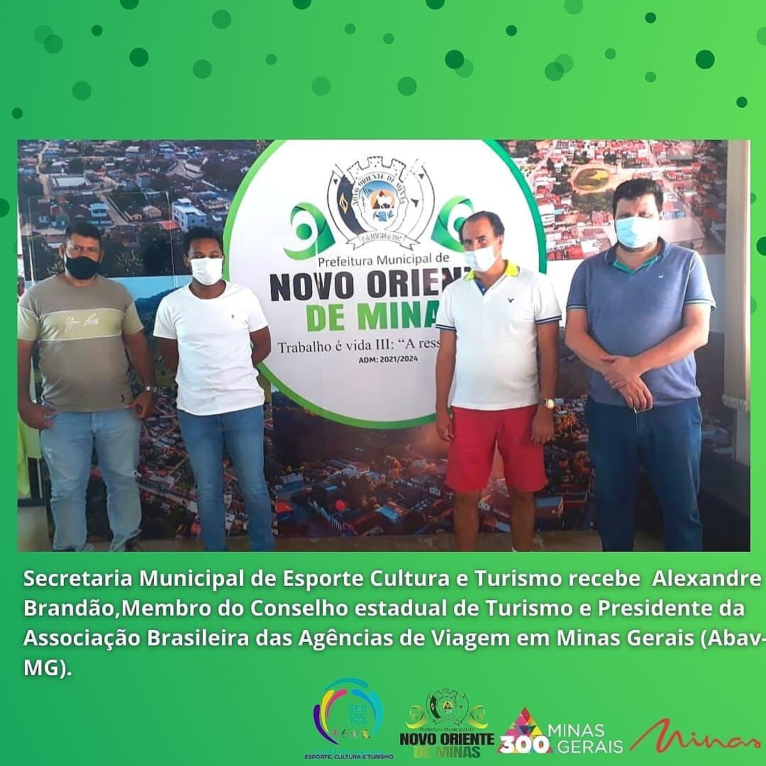 SECRETARIA MUNICIPAL DE ESPORTE, CULTURA E TURISMO R...