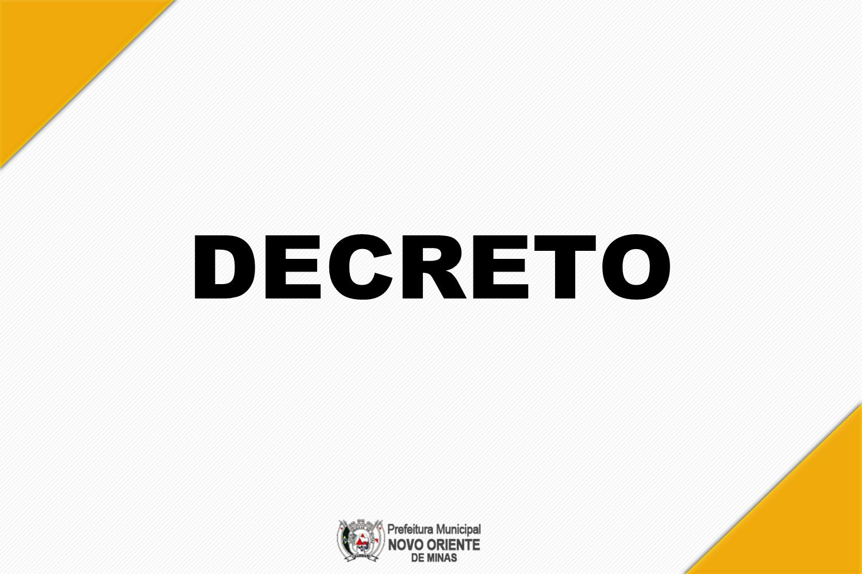 DECRETO 013/2020