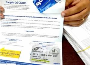 PARCERIA COM CARTÃO DE CREDITO GARANTE 5% DE DESCONT...