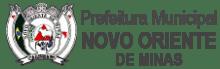 Brasão MUNICIPIO DE NOVO ORIENTE DE MINAS