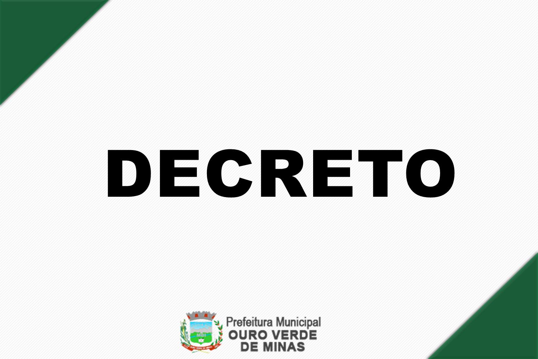 DECRETO 013/2021 - MANUTENÇÃO E ADEQUAÇÃO DE MEDIDAS...