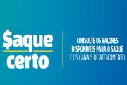 GOVERNO DIVULGA CALENDÁRIOS DE PAGAMENTO DO FGTS E C...