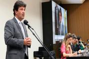 MINISTRO QUER ATENDIMENTO VOLTADO A SAÚDE MENTAL DOS...