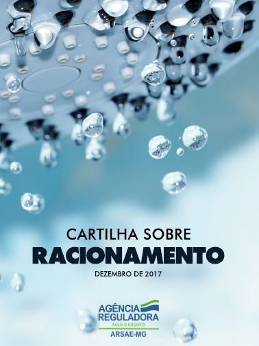 PLANO DE RACIONAMENTO DE ÁGUA NO MUNICÍPIO DE SANTA ...