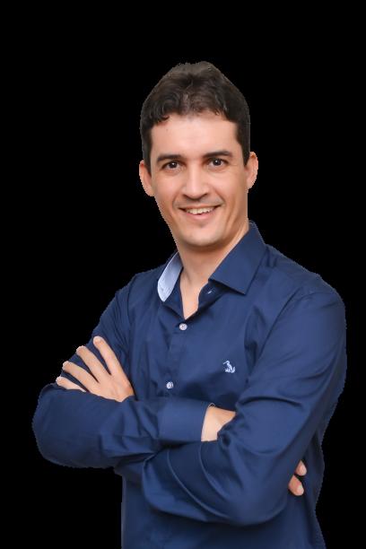 Marcos Vinícius Souza Carvalho