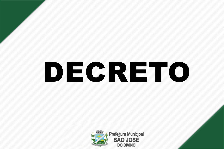 DECRETO 005/2021 - NOVA ADOÇÃO DE MEDIDAS NO ENFRENT...