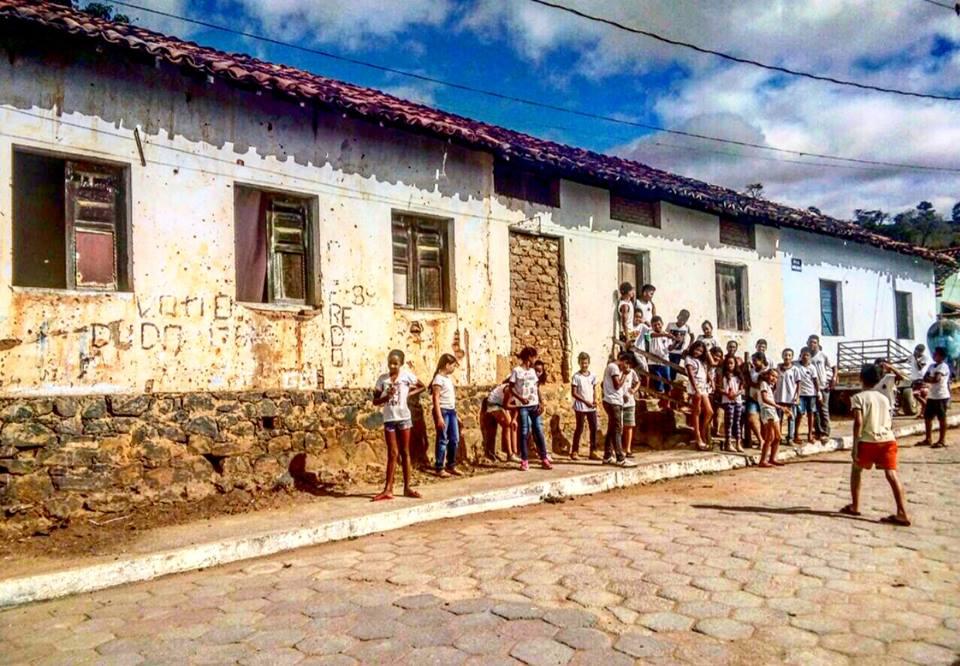 Patrimônio Cultural: para reconhecer e valorizar