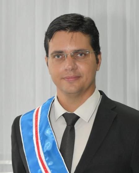 João Bosco Versiani Gusmão Cordeiro