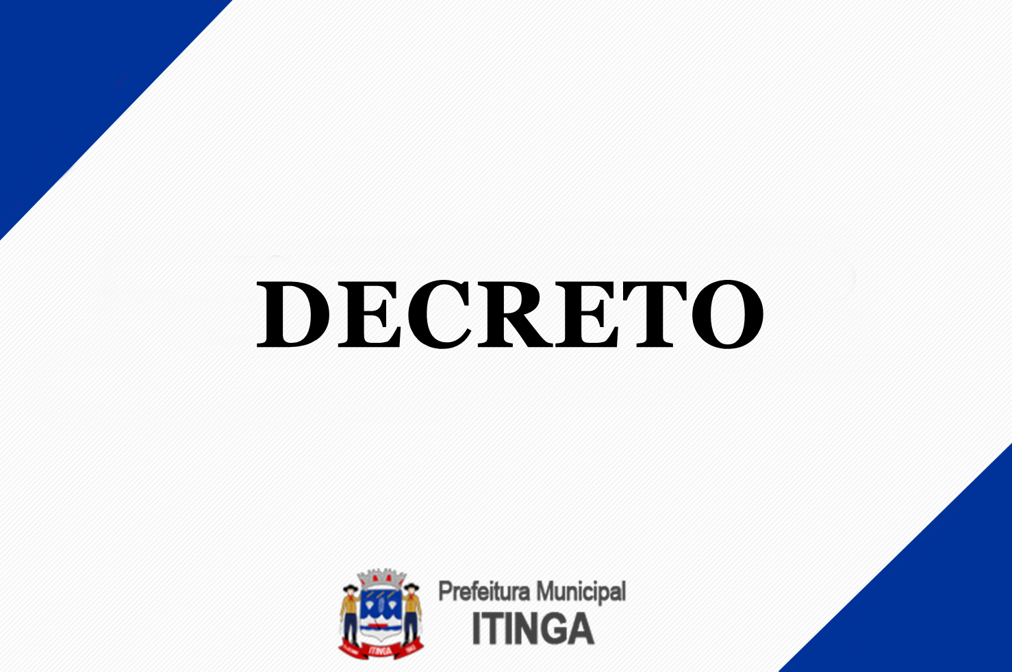 DECRETO Nº. 304 DE 2021