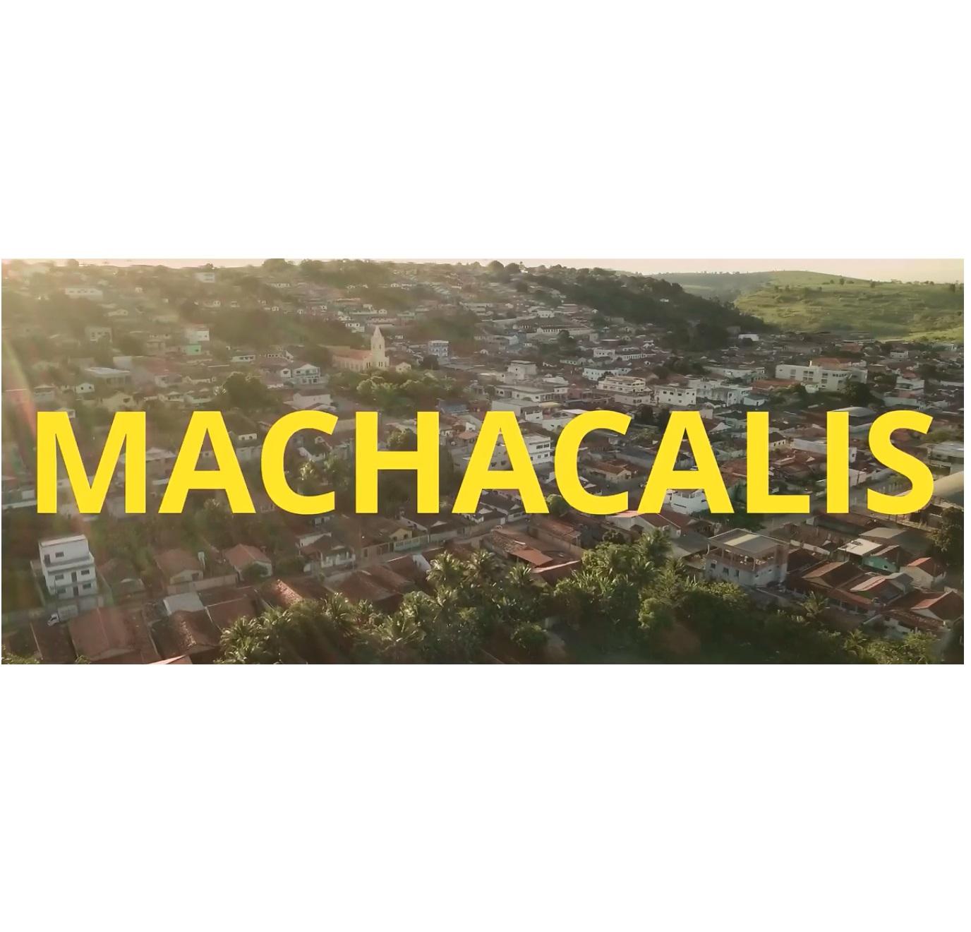 VÍDEO INSTITUCIONAL DA PREFEITURA DE MACHACALIS