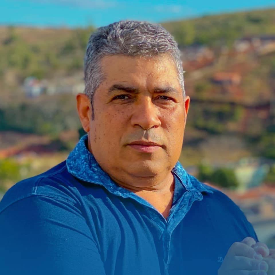 Geraldo Anastácio Jardim