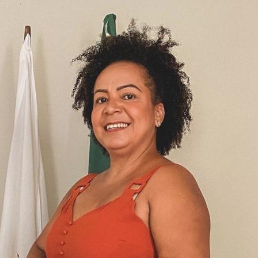 Maria do Carmo Ferreira de Souza