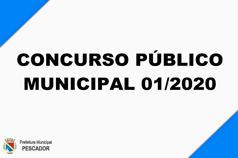 COMUNICADO DE RETIFICAÇÃO DO EDITAL DO CONCURSO PÚBL...