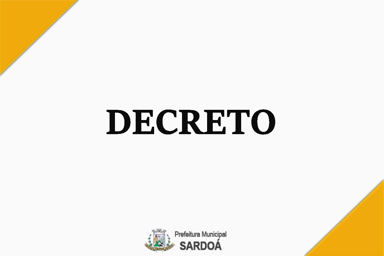 DECRETO 019/2021 - MEDIDAS DE SUSPENSÃO TOTAL DAS AT...